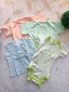 4 pcs Daily Wear Set
