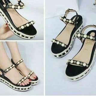 LS20 Pearl Model Shoes