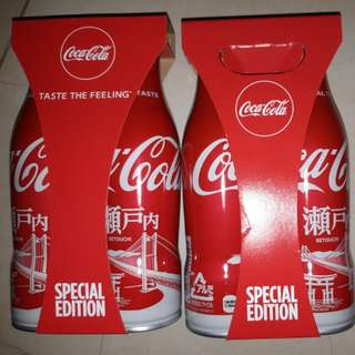 日本可樂瀨戶內特別限量版