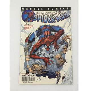 The Amazing Spider-Man Vol 2, No. 30