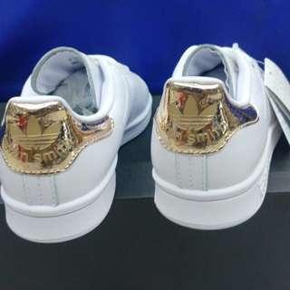 Adidas Stan Smith Rosegold