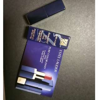 Estee Lauder Lipstick Pure Color Envy (New)