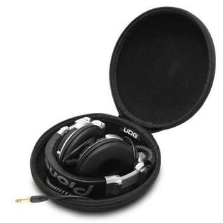 UDG  Headphone HardCase Small Black (UP $75) WAREHOUSE PRICE $38