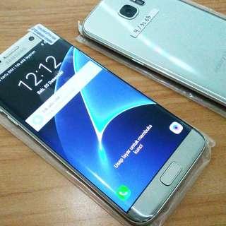 SAMSUNG S7 EDGE 32GB EX INTER MULUS BATANGAN