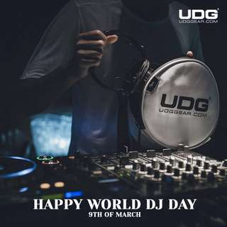 UDG DIGI HEADPHONE BAG (UP $99.00) AVAILABLE IN 11 COLORS PROMOITION @$55