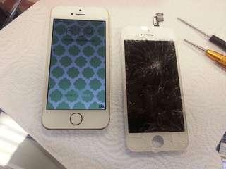 Repair Mobile Phone Repair , iPhone repair , ON THE SPOT