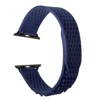 Iwatch Rubber Sport Strap