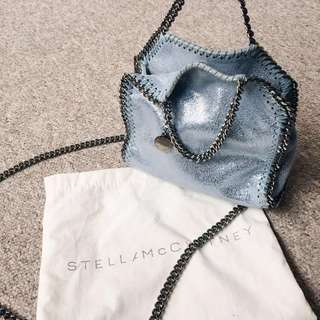 Stella Mccartney Mini Crossbody Bag