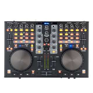 STANTON 4-CH DJ CONTROLLER (UP $699) WAREHOUSE PRICE $499
