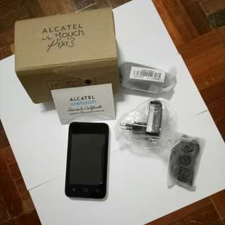 Alcatel One Touch Pixi3