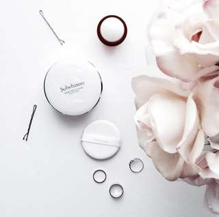 Sulwhasoo Perfecting Cushion in NO.23