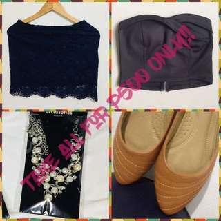 Complete Outfit Bundle