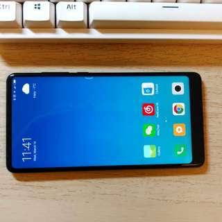 Xiaomi MIX2 cellphone Full-Screen Pisplay