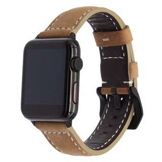 VINTAGE GENUINE COW LEATHER STRAP