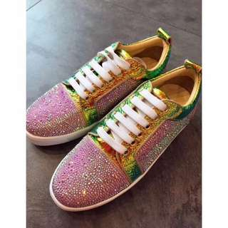 Christian Louboutin Sneakers (lady/man)
