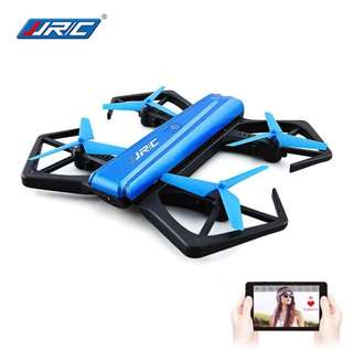 JJRC H34WH Foldable Drone