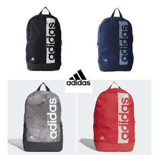adidas Linear Performance Unisex M Backpack