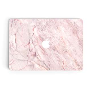 Pink Marble Macbook Skin Decal Sticker INSTOCK
