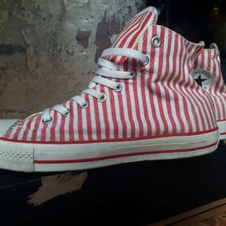 Converse CT nautical hi
