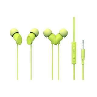 FISCHER AUDIO Totem Joy FE111 GREEN With 1 Year Local Warranty Selling @ S$28