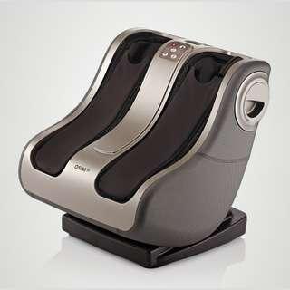 全新 OSIM uPhoria Warm 3D推拿腳肌 足部按摩器