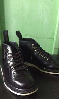 Original Dr. Martens Black Shoes