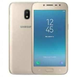 Samsung J2 Pro (2018) Gold
