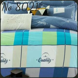 床笠🛏床單枕頭套被袋套裝