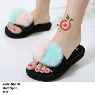 LS25 NM Spon Shoes