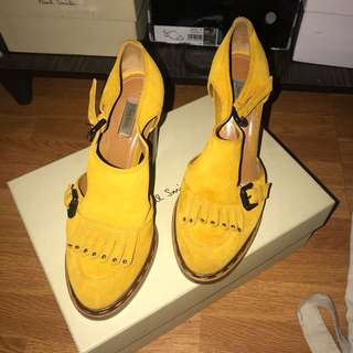 Paul smith shoes!