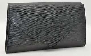 Louis Vuitton Epi Arts Deco Clutch PM