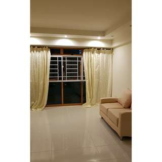 Whole Unit (2 bedrooms) for Rental