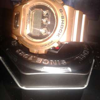 For Sale: Casio G-Shock GD-X900GD-9DR