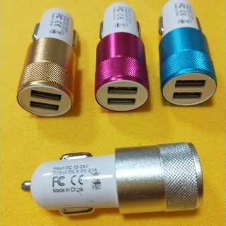 🚚 點菸器轉USB孔單顆