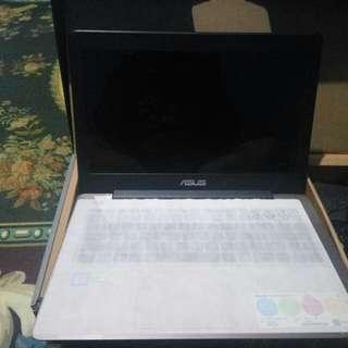 Laptop merk asus A456U