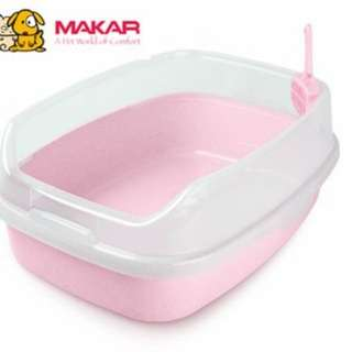 Cat Litter Box Makar Litter Box (XL)