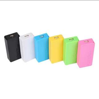 Powerbank murah
