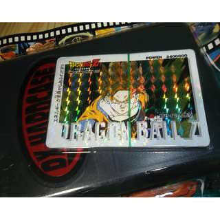 Dragonball amada PP hardcase sealed(new)