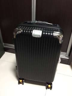 Travelday luggage bag 22''