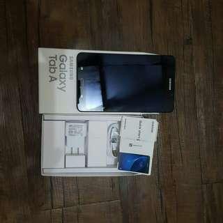 """Samsung Galaxy Tab A 7"""" BNOB"""
