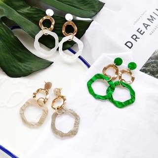 Earrings耳環