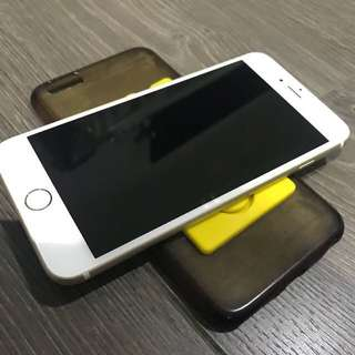 I phone 6 plus 16G-Gold Colour