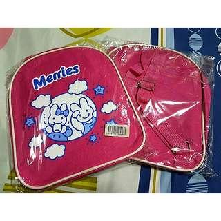 Merries Backpack Bag