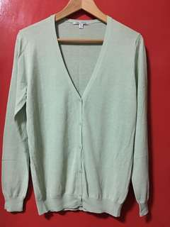 Brand New! Uniqlo Spring Cardigan