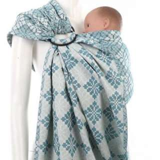 Daiesu Baby Ring Sling (like new)