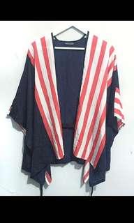 Kimono Tie Up haidee orlin