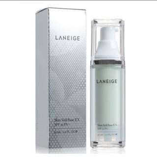 Laniege Skin Veil Base EX No.60 Light Green