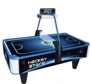 Arcade Air Hockey Rental