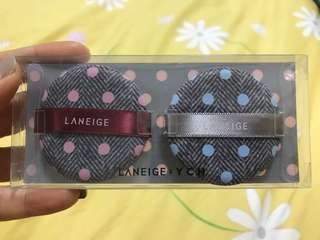 Laneige x YCH cushion
