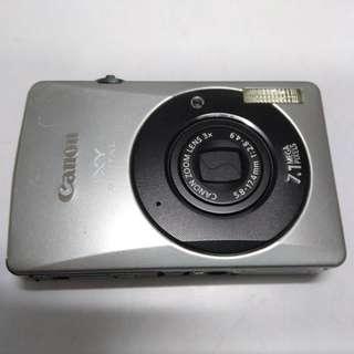 Canon IXY Digital 90